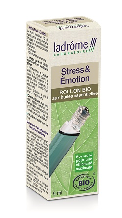roll'on bio stress & émotion 5 ml