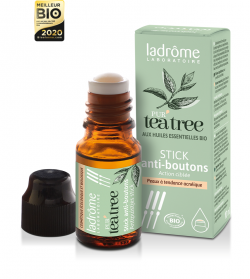 Stick anti boutons pur tea tree