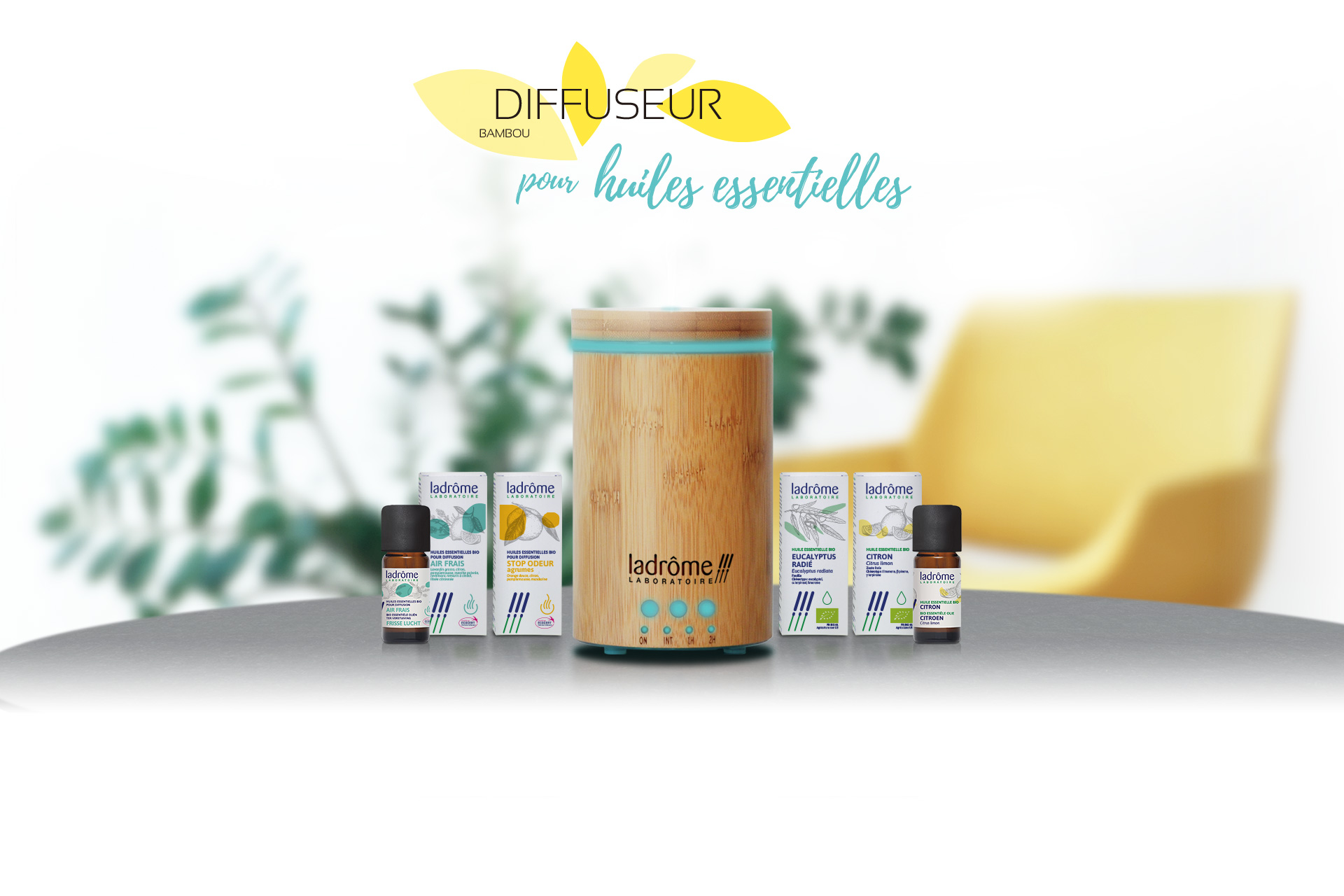 Diffuseur HE